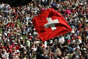 스위스 바로 보기 1탄 - 인구 몇명? 스위스인은 어떤 말을 할…