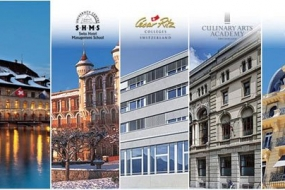 스위스식 호텔학교 어떻게 골라갈까?